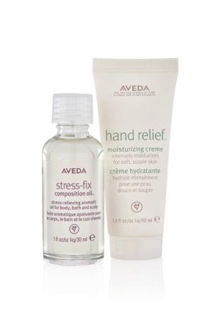 Skincare - Aveda Retail